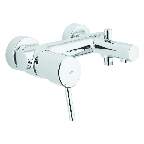Grohe Concetto Koppeling