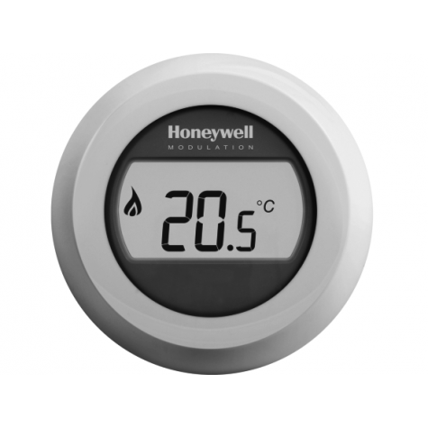Honeywell Round T87G2014-E