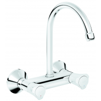 Grohe Costa L Wand Boven