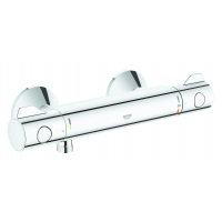 Grohe Grohtherm 800 Koppeling