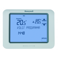 Honeywell Chronotherm Touch Modulation TH8210M1003